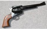 Ruger ~ New Model Blackhawk ~ .30 Carbine