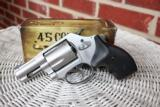S&W model 60-14 LS .357 Magnum Lady Smith