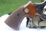 "Colt Python 4"" Nickel 1968 - 9 of 15"