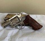 Colt Diamondback 2 1/2