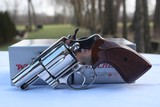 Colt Detective Special Bright Nickel Third Issue- EXCELLENT!