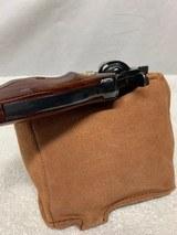 "Colt Diamondback 2.5"" snubby blue 1967 - 12 of 13"
