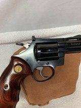 "Colt Diamondback 2.5"" snubby blue 1967 - 11 of 13"