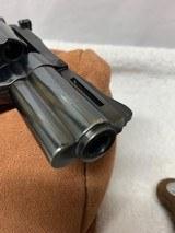 "Colt Diamondback 2.5"" snubby blue 1967 - 13 of 13"