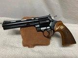 "Colt Python 6"" Blue 1967"