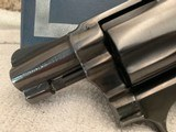 Smith & Wesson Model 36 no dash .38 Special/Box - 8 of 12