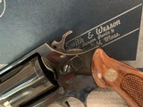 Smith & Wesson Model 36 no dash .38 Special/Box - 9 of 12