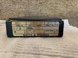 Smith & Wesson Model 36 no dash .38 Special/Box - 12 of 12