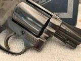 Smith & Wesson Model 36 no dash .38 Special/Box - 3 of 12