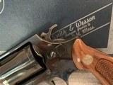 Smith & Wesson Model 36 no dash .38 Special/Box - 11 of 12