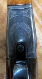 Beretta GR-312ga SxS....... hard to find...... - 7 of 11