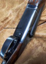 Winchester Model 21 Deluxe Skeet grade TWO barrel set.Stunning original wood! - 6 of 15