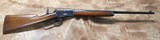 Winchester Model 53 .32 WCF STAINLESS STEEL BARREL!!