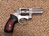 """Ruger GP100 3"""", .357 Magnum"""