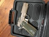 SIG 1911 Scorpion Carry Model