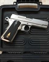 SIG 1911 Compact