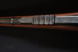ENGRAVED CUSTOM RETRO LOOK 264 WIN MAG WITH FULL MANNLICHER STOCK - 16 of 19