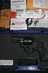 NEW IN BOX MODEL 396 NIGHT GUARD .44 SPECIAL