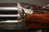 ONE OF THREE PERAZZI 20 GA SMALL FRAME GAME GUNS EVER MADE ENGRAVED BY IORA.SC4 GRADE - 2 of 20