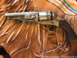 Colt Percussion revolver