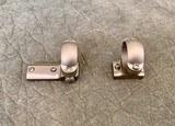 Leupold 2-piece Savage 10/110 bases and medium rings