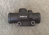 Combat MKIII red dot sight