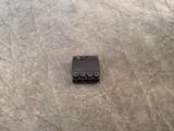 "JP Rifles adjustable gas block .750"""