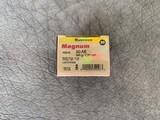Magnum Research .50 AE 300 Grain XTP/HP