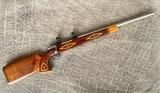 Custom Mauser 98 6mm Improved single shot***BENCHREST***