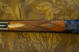 Browning Belgian BSL Sidelock - 20 ga - assembled by Lebeau Courally - 8 of 10