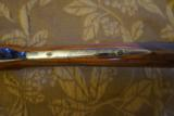 Browning Belgian BSL Sidelock - 20 ga - assembled by Lebeau Courally - 9 of 10