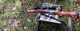 "Dakota ""Miller Classic"" - Falling Block Rifle – 7mm Rem Mag, 24"" Barrel - 2 of 7"