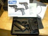 Walther PP West German 22LR - 3 of 3