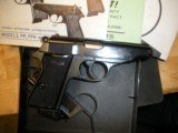 Walther PP West German 22LR - 1 of 3