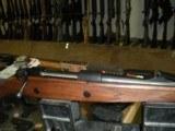 Sako M85 Bavarian 6.5x55 Swede