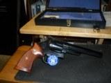 S&W Pre 29 4 Screw 44 Magnum