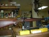 Winchester Model 70 post 64 NIB
