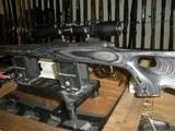 Remington 700 BDL LHTH 30-06