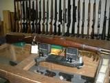Calvary Chilean Mauser 7x57mm