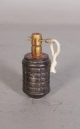 Japanese WWIIHand Grenade Replica Type 97- 1 of 6