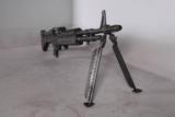 M60 MACHINE GUN REPLICA,RESIN - 14 of 15