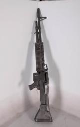 M60 MACHINE GUN REPLICA,RESIN - 9 of 15