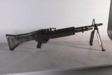 M60 MACHINE GUN REPLICA,RESIN - 15 of 15