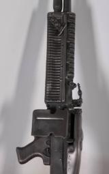 M60 MACHINE GUN REPLICA,RESIN - 12 of 15