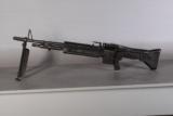 M60 MACHINE GUN REPLICA,RESIN - 1 of 15