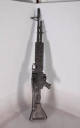 M60 MACHINE GUN REPLICA,RESIN - 11 of 15