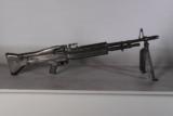 M60 MACHINE GUN REPLICA,RESIN - 4 of 15