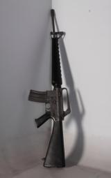 M16A1 MILITARY RIFLE REPLICA - 2 of 6