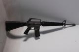 M16A1 MILITARY RIFLE REPLICA - 1 of 6