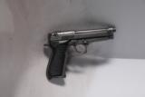Beretta 92 Freplica pistol non firing - 2 of 5